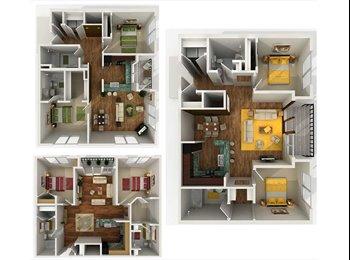Looking for roommate in Aksarben Village!