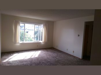 EasyRoommate US - Private Room in a renovated brand new 2bed/1ba apartment @13th and Irving - Inner Sunset, San Francisco - $1,450 /mo