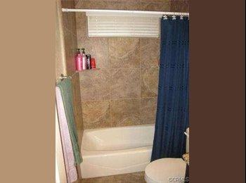 EasyRoommate US - 1 bdrm w/ shared bathroom - Hemet, Southeast California - $500 /mo