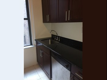 EasyRoommate US - LARGE RENOVATED 2BR***WEST OF BROADWAY```A MUST SEE!!! - Inwood, New York City - $2,100 /mo