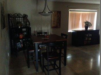 EasyRoommate US - Clean Room in House of Responsible Single Girls - Scottsdale, Scottsdale - $700 /mo