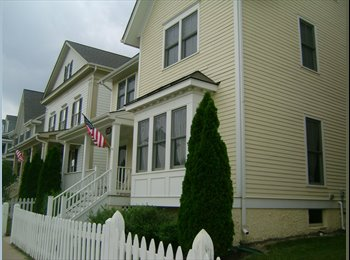EasyRoommate US - Beautiful Neotraditional single house - Frederick, Other-Maryland - $2,599 /mo