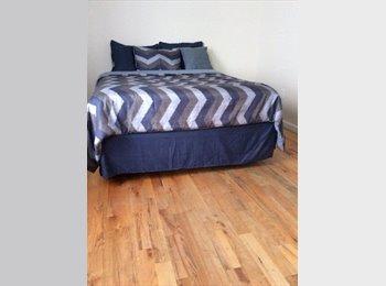 Beautiful 3 bedroom  condo style Jersey City apartment