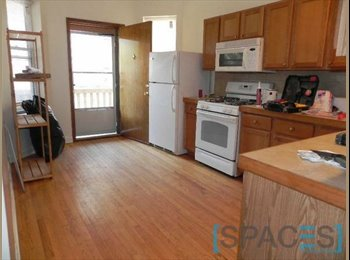 EasyRoommate US - $566 Roommate wanted for Gorgeous 3 BR Apartment (4518 N. Magnolia) - Uptown, Chicago - $567 /mo