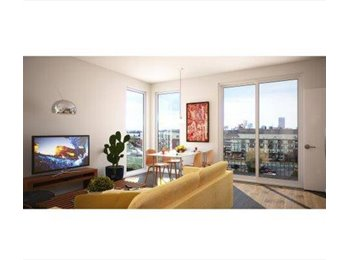 Brand New Apartment in Baker on Lightrail