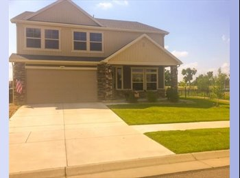 Beautiful home on Green Valley Ranch Golfcourse