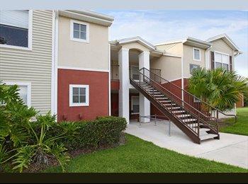 EasyRoommate US - ROOMMATE WANTED VERO BEACH!! - Vero Beach, Other-Florida - $525 /mo
