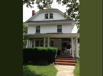 EasyRoommate US - Beautiful Pet Friendly Home Near U of R and Strong - 19th Ward, Rochester - $600 /mo