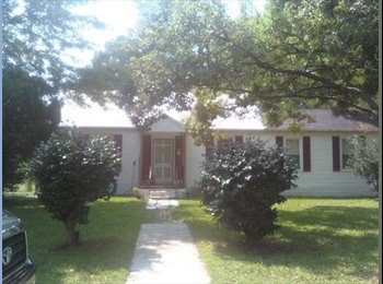 EasyRoommate US - Looking for respectful student or professional - Savannah, Savannah - $400 /mo