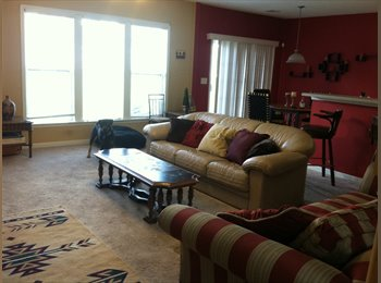 EasyRoommate US - Two rooms for rent - Kennesaw / Acworth, Atlanta - $400 /mo