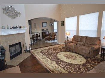 EasyRoommate US - Big Bedrooms, Nice area   Need 1 tenants - North Austin, Austin - $650 /mo