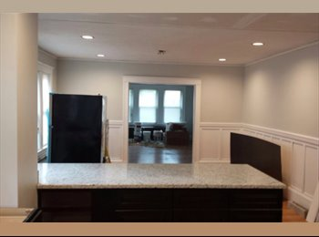 3 Bedroom Apt -Brighton- Green Line, BC, Cleveland Circle,...