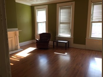 EasyRoommate US - Great Location S. Side Flats 3 bedroom apt. 1/2 block off E. Carson Street - Pittsburgh Southside, Pittsburgh - $1,400 /mo