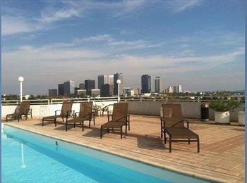 10600 Wilshire Male Private Room Near UCLA, KAPLAN,...