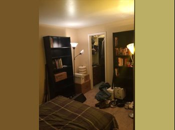 $600 Room with own Full Bath, Laundry in House, Available...