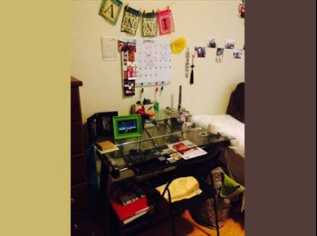 EasyRoommate US - Great Location! Room available for mid December-May! - Ann Arbor, Ann Arbor - $811 /mo