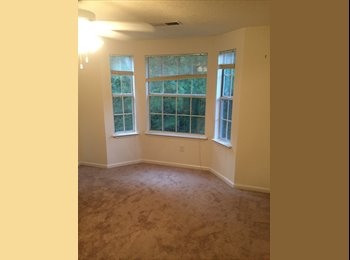 EasyRoommate US - Great Room Available in South Charlotte! - Mecklenburg County, Charlotte Area - $675 /mo