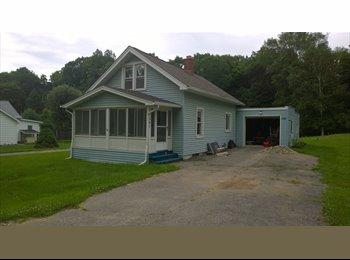 EasyRoommate US - West Ann Arbor Room for Rent - Ann Arbor, Ann Arbor - $450 /mo