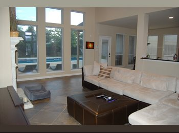 EasyRoommate US - Looking for just the right roomie . . . could it be you? - Katy, Houston - $1,000 /mo