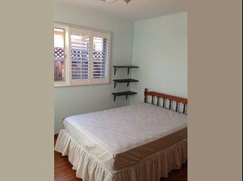 private room in single family home in San Jose