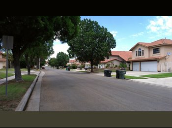 EasyRoommate US - Room for Rent - Corona, CA - Corona, Southeast California - $550 /mo