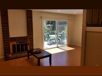 EasyRoommate US - Single Room in Cooperative Home - Sunnyvale, San Jose Area - $1,100 /mo