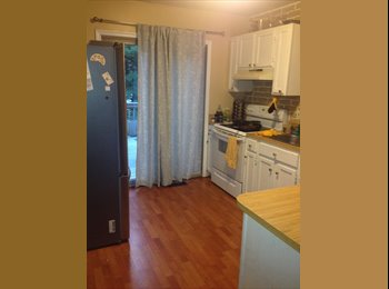 Bedroom for rent -$620 (including utilities) (Arnold, MD)