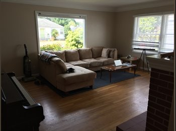 Awesome Room Available in large house in NE (Close to...