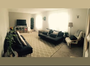 Big Bedroom w/Private Bath/ All Utilities Inclided