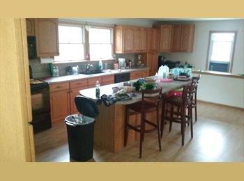 EasyRoommate US - private lake community lake chumung  - Ann Arbor, Ann Arbor - $700 /mo