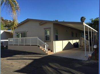 EasyRoommate US - Brand New Home  - El Cajon, San Diego - $950 /mo