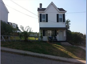 EasyRoommate US - House in Greenfield, ten mins from Pitt campus - Pittsburgh Southside, Pittsburgh - $650 /mo