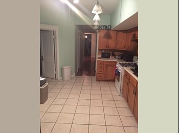 EasyRoommate US - 1 bedroom available in Logan Square - Steps from the Blue Line - Logan Square, Chicago - $800 /mo