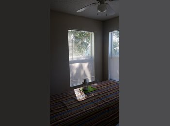 EasyRoommate US - Room for rent Clermont $500 utilities,wifi, and laundry included - Lake County, Orlando Area - $500 /mo