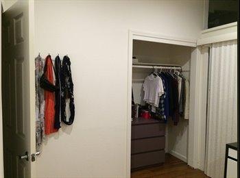 EasyRoommate US - $1200 主人房; Furnished Master Bedroom + Private Bathroom - Sunnyvale, San Jose Area - $1,200 /mo