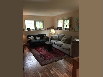 EasyRoommate US - Beautiful furnished room across from Lake Hood - Anchorage Bowl, Anchorage - $700 /mo
