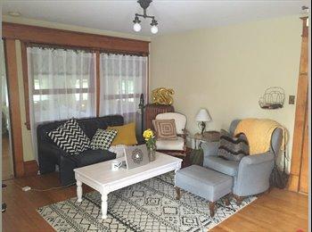 EasyRoommate US - $645/mo. Cute apartment available ASAP - Spokane, Spokane - $645 /mo