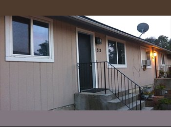 EasyRoommate US - $800 / 2br - Updated Apartment for Rent (North Spokane) - Spokane, Spokane - $800 /mo