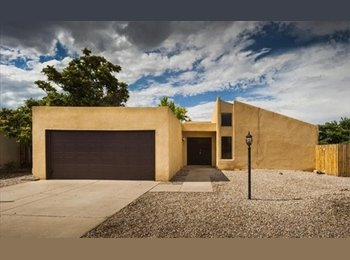 EasyRoommate US - Excellent 4 Bedroom, 2 Bath Home in Taylor Ranch with Convenience to All of Life's Needs - Las Cruces, Las Cruces - $800 /mo