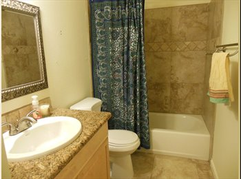 EasyRoommate US - Room & Private Bath Available in heart of Scottsdale  - Scottsdale, Scottsdale - $500 /mo