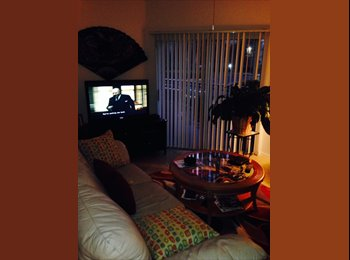 EasyRoommate US - 3 B/R  Apt to Share (over 1500 sq.ft.) - Deerfield Beach, Ft Lauderdale Area - $1,525 /mo