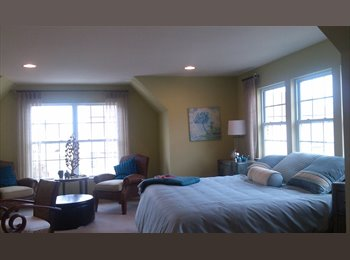 EasyRoommate US - Beautiful Room , New Area,  - Dover, Dover - $510 /mo