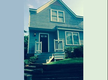 EasyRoommate US - 5 Points Townhouse For Rent - Columbia, Columbia - $500 /mo