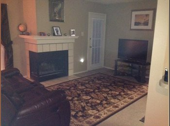 EasyRoommate US - Quiet Room in Coppell - Lewisville, Dallas - $550 /mo