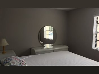 Room for Rent - Single Professional