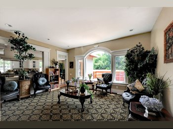 EasyRoommate US - Executive Suite  half the cost of cheap Motel  - Bellevue, Bellevue - $1,499 /mo