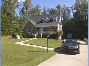 EasyRoommate US - Nice Room for Rent in Quiet Neighborhood - Winston Salem, Winston Salem - $450 /mo