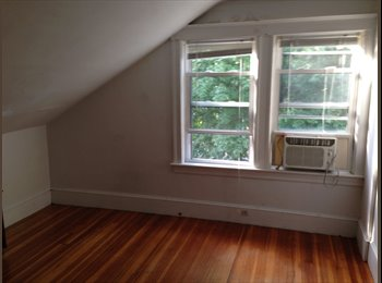 Looking for roommate in Quincy
