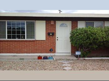 EasyRoommate US - room for rent - Tucson, Tucson - $300 /mo