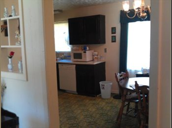 EasyRoommate US - New Ponderosa 1 Br with house privileges - Fayetteville, Fayetteville - $400 /mo